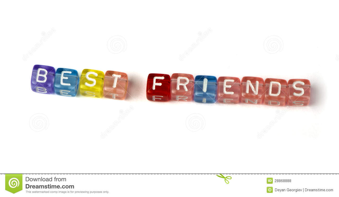 Friendship idiom