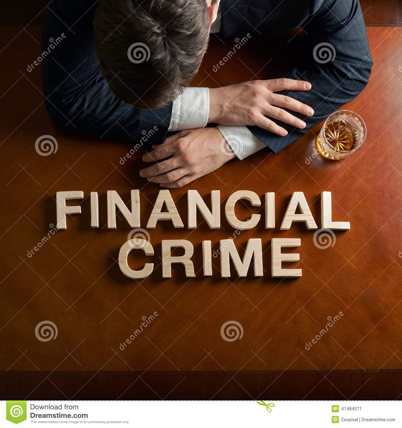 financial crime Financial crimes and exploitation can involve the illegal or improper use of a senior citizen's funds, property or assets, as well as fraud or identity theft perpetrated against older adults tthirty-nine states and the district of columbia states addressed financial exploitation of the elderly and.