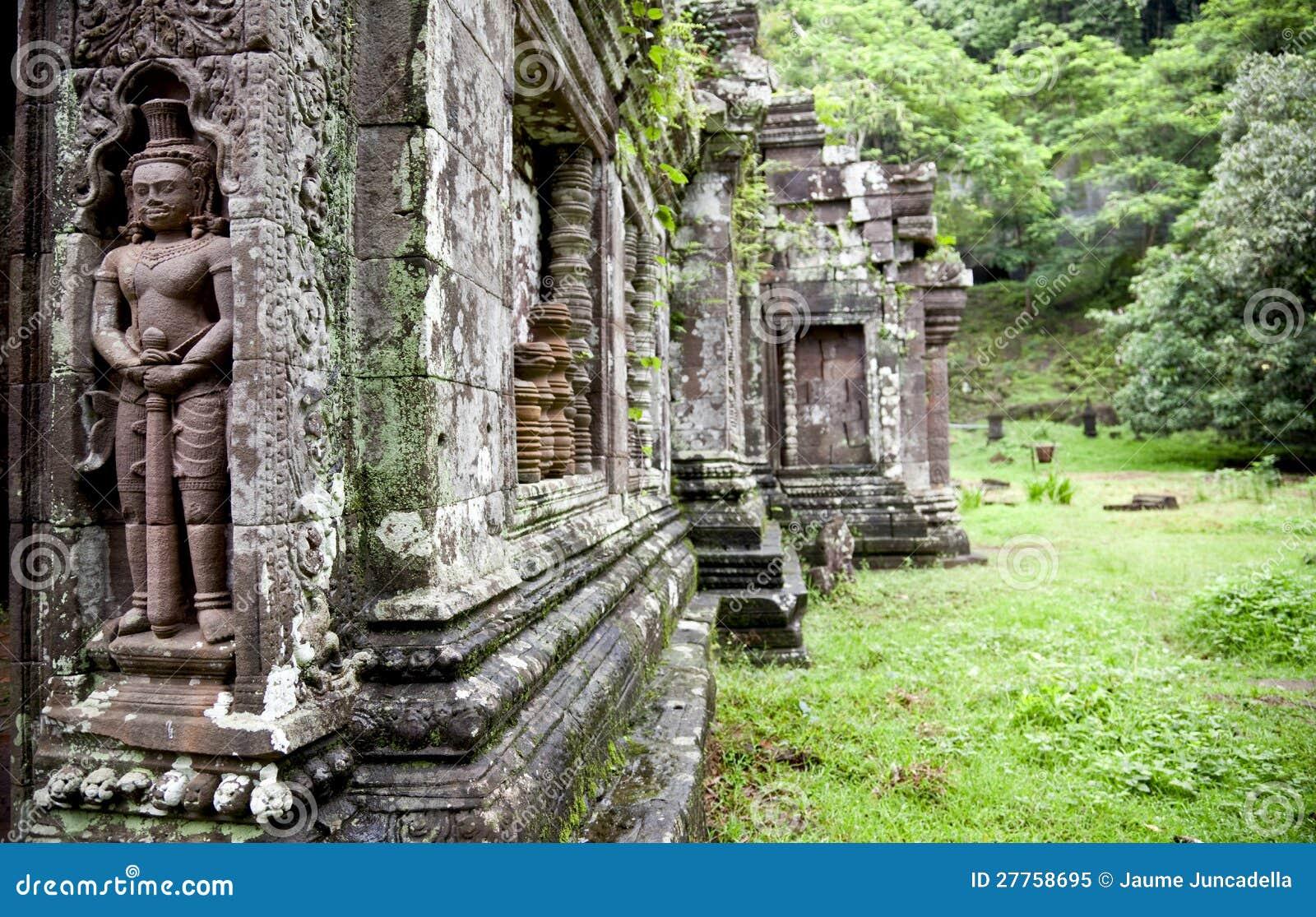 Phu de Wat