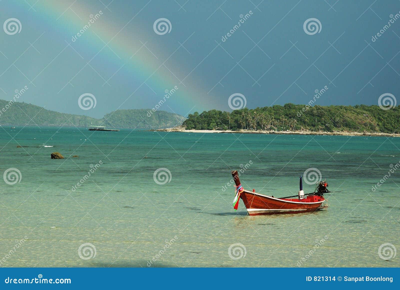 Phuket island.