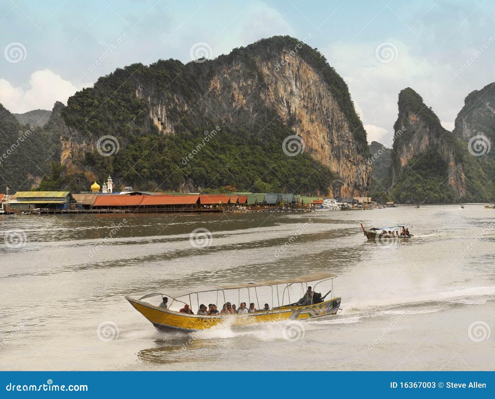 Phuket - la Thaïlande