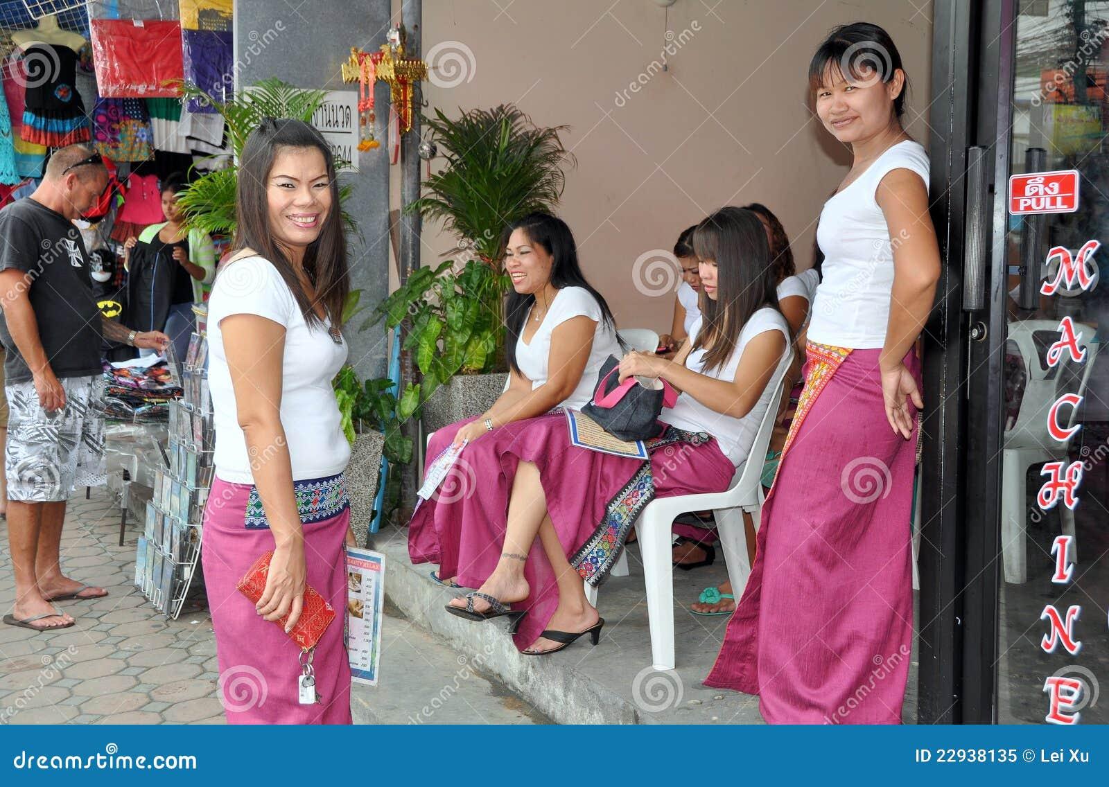 orchid thai massage porno massage