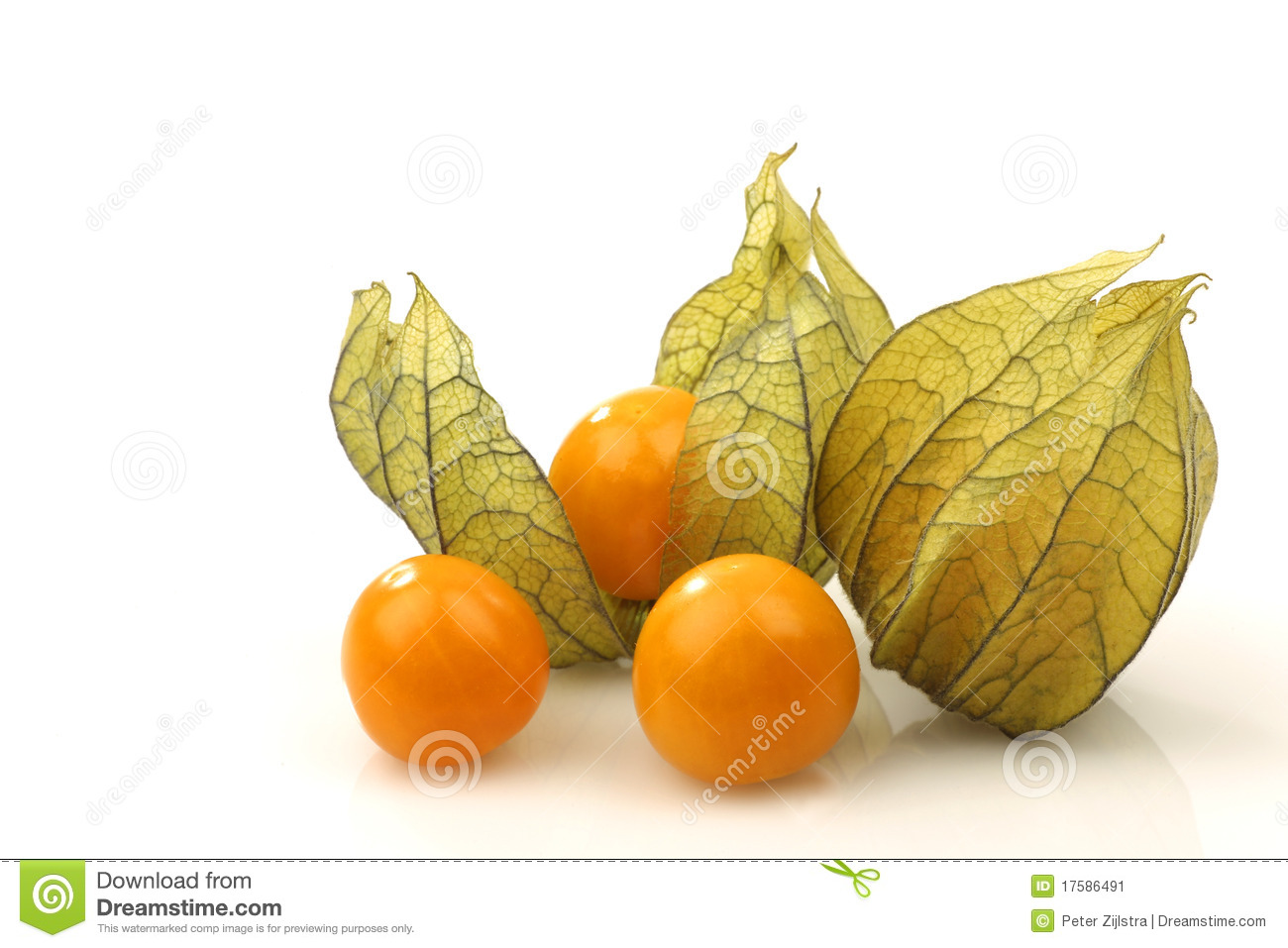 physalis fruit how to eat