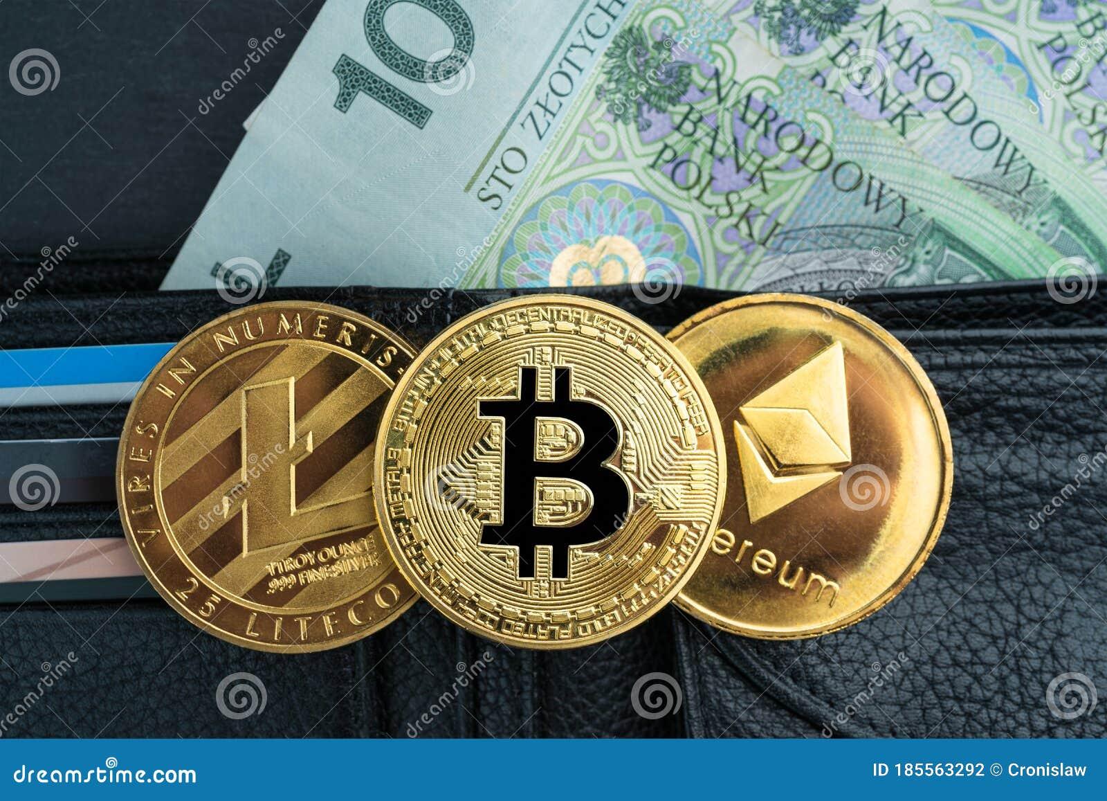bitcoin pln)