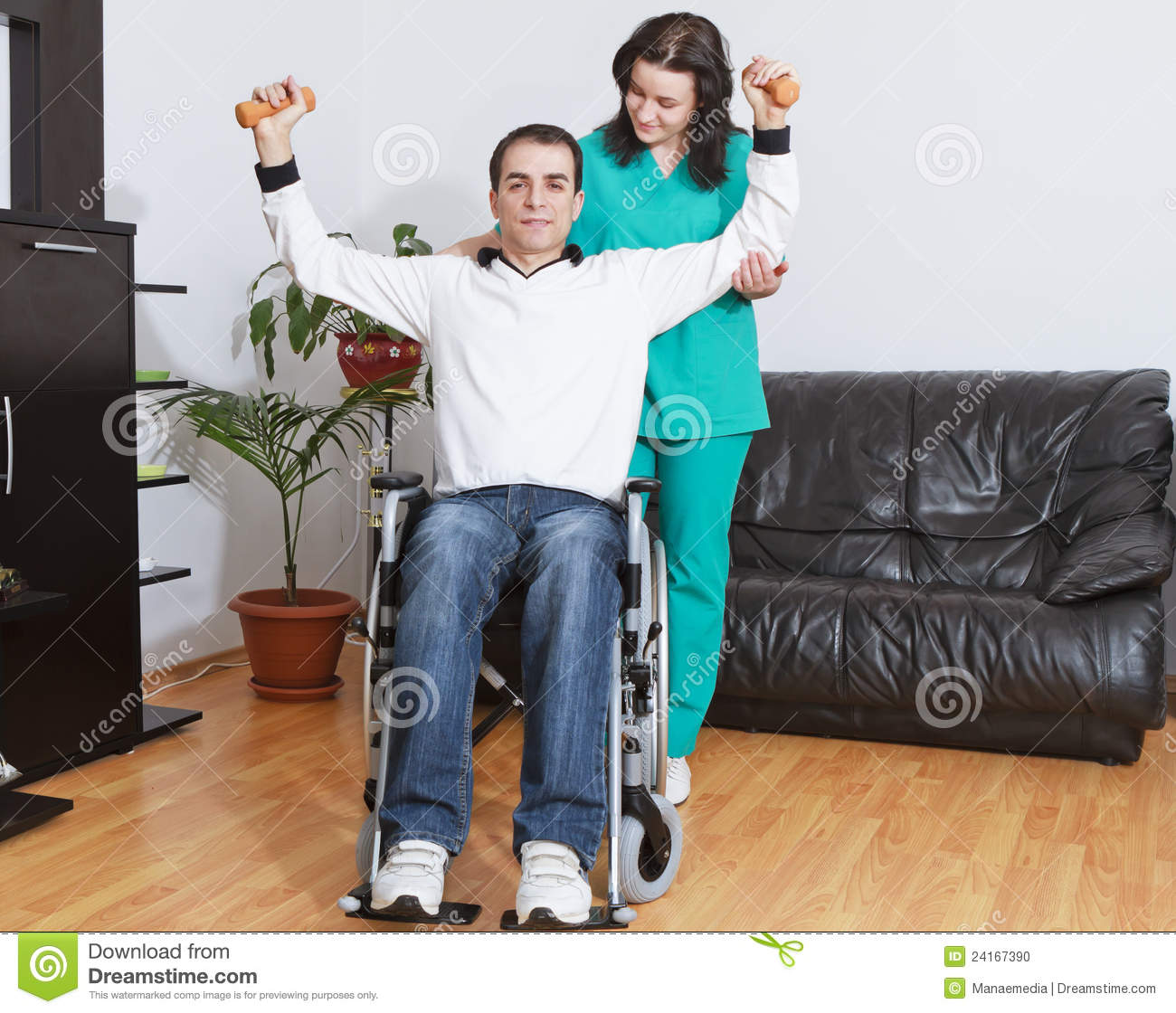 physical therapist and patient relationship to insured
