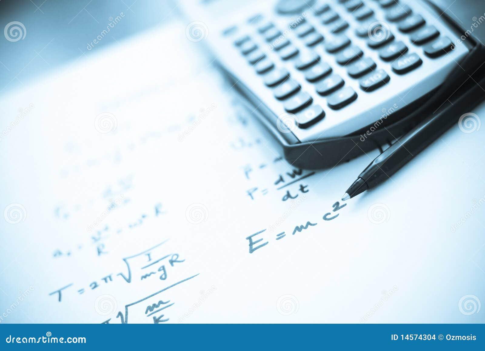 Physics essays written