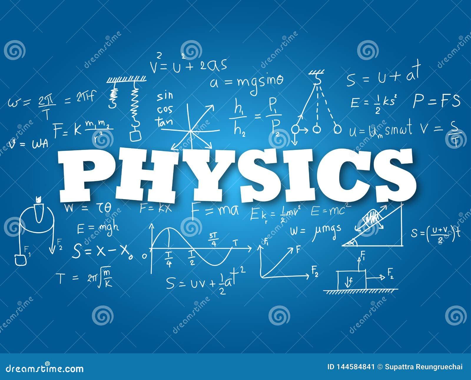 physics word vector