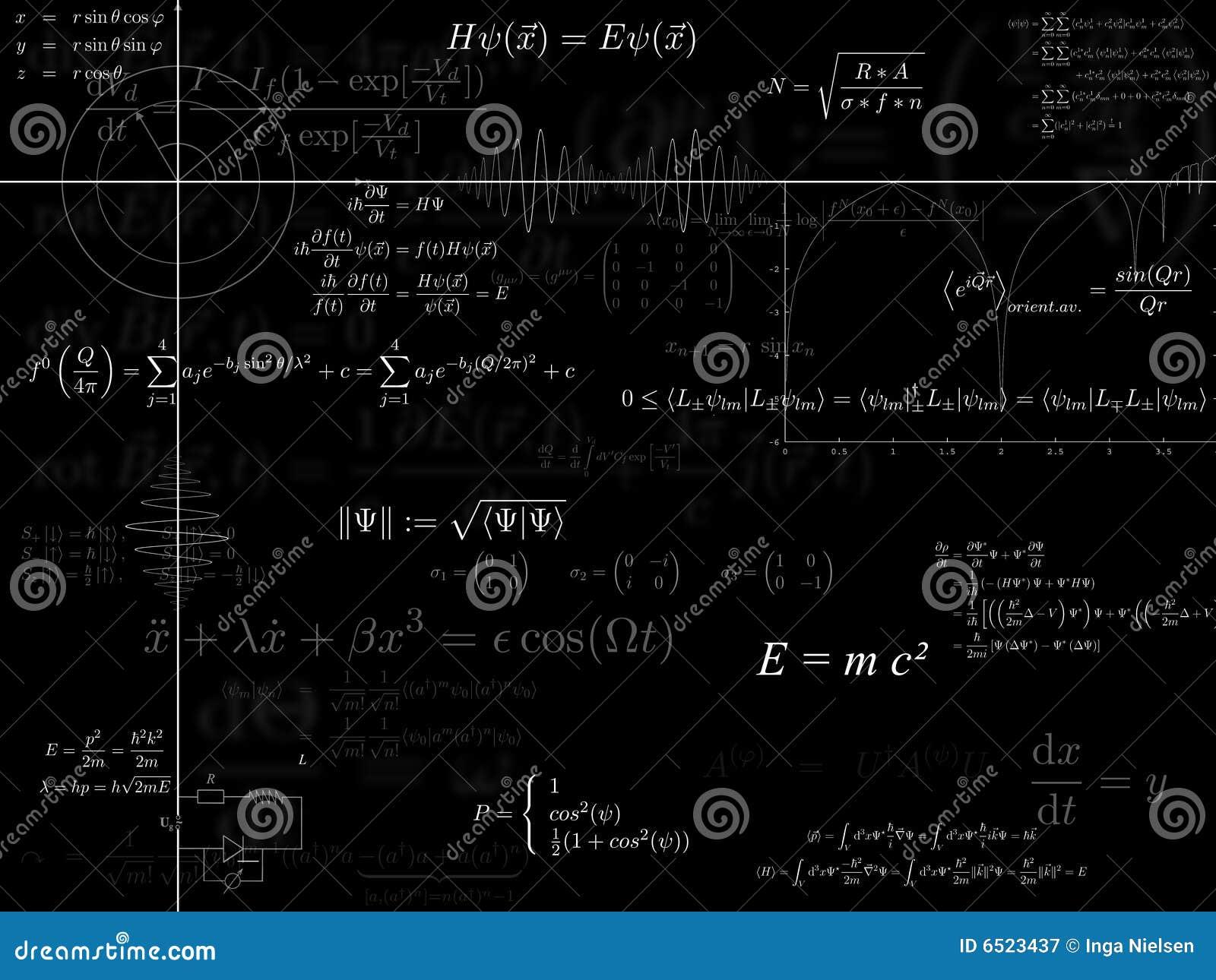 Physikhintergrund