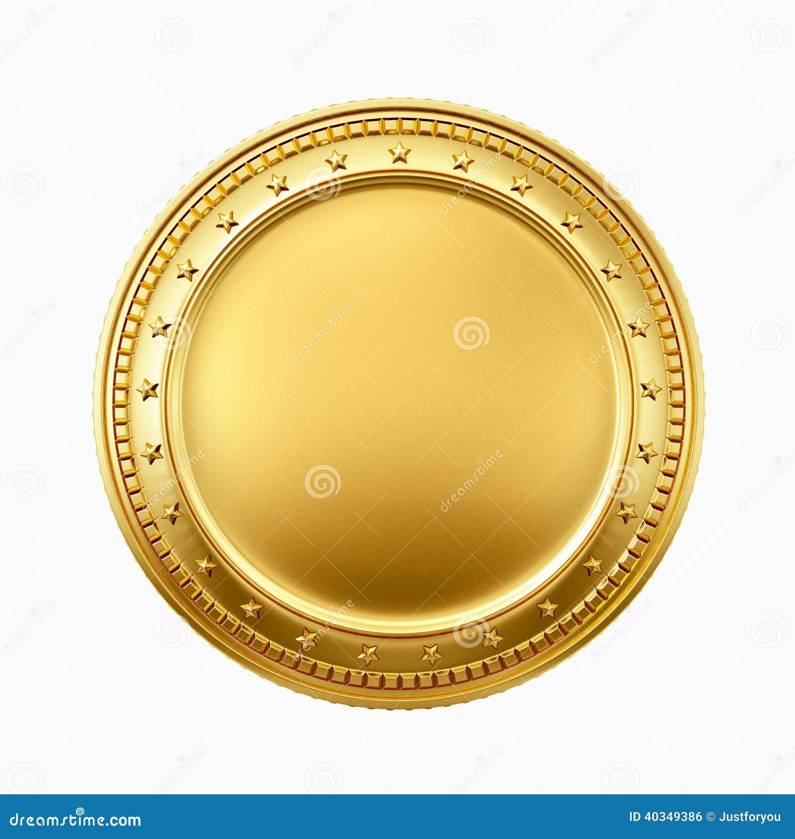 Pièce d or