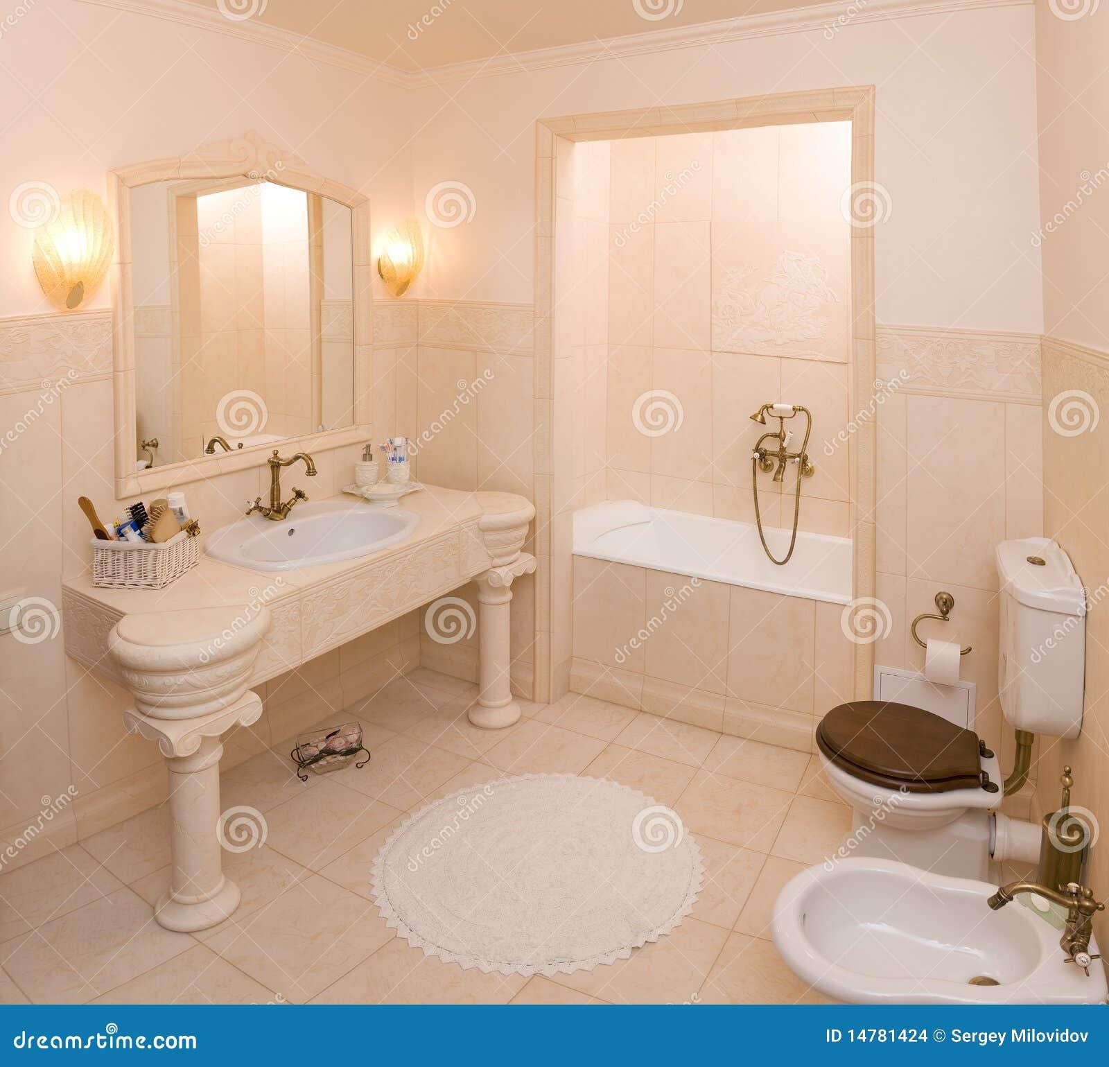 Pièce de Bath