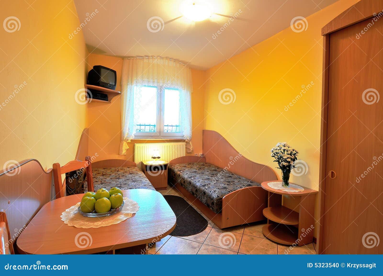 Pièce intérieure de couchette