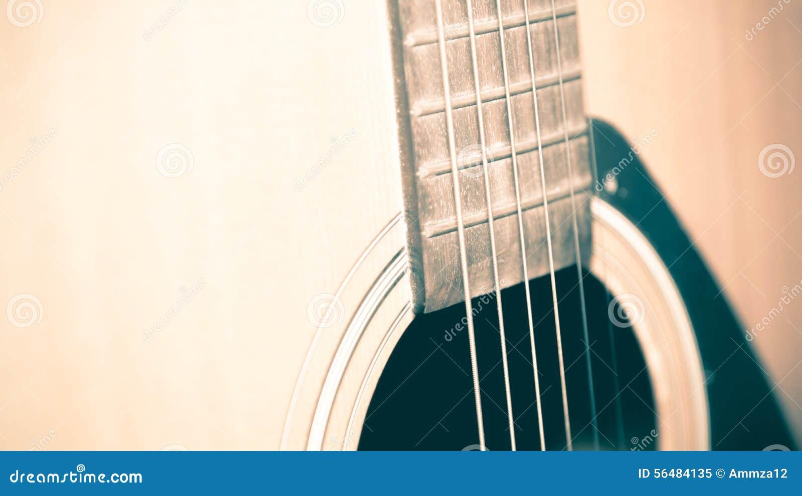 Pièce toujours de la vie de guitare