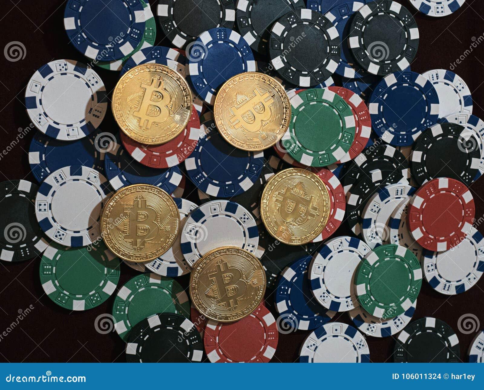 Bitcoin Cazino – Cazinouri cu jocuri pe Bitcoin și alte cripto monede