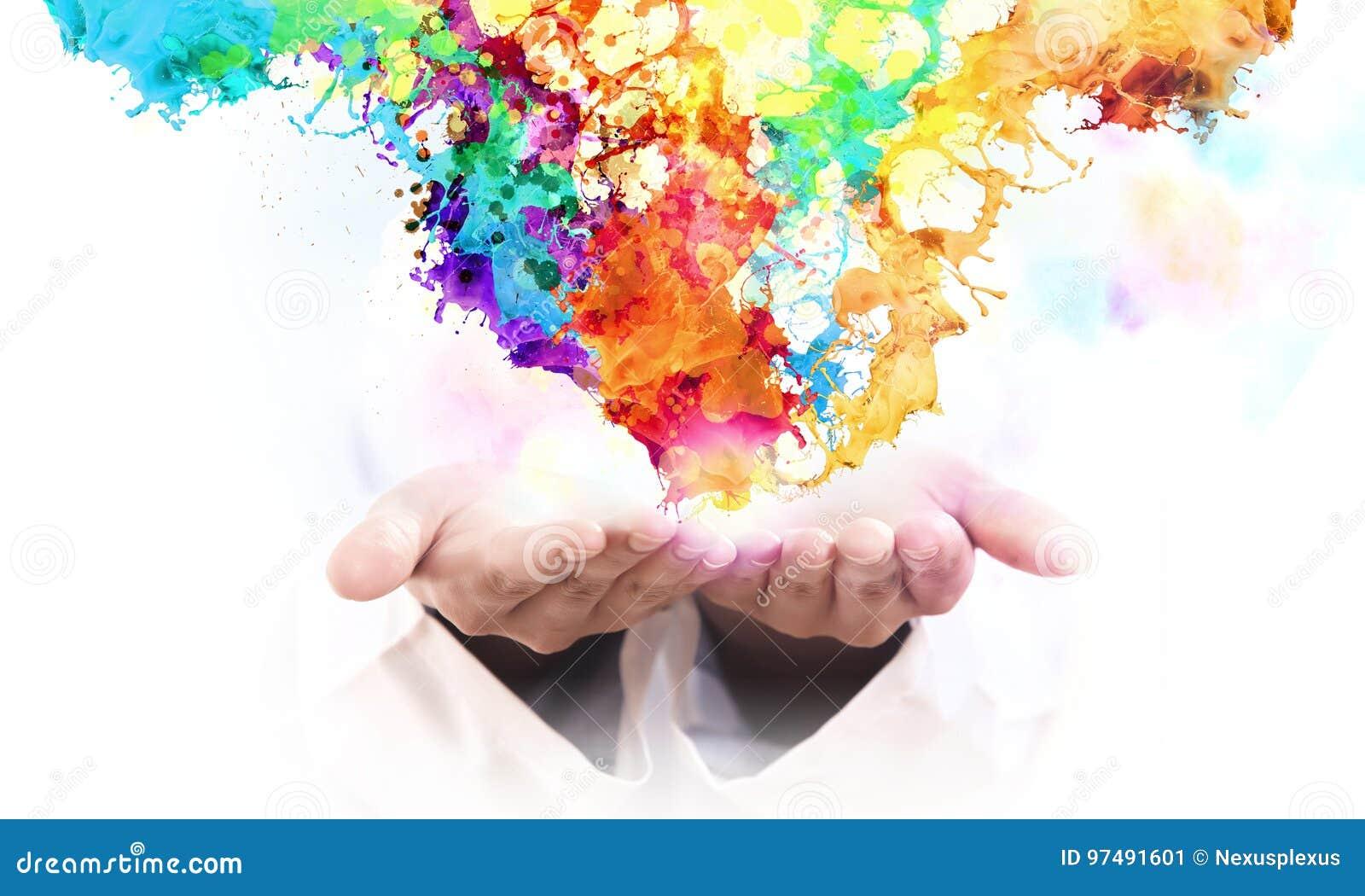 Più colori alla vostra vita