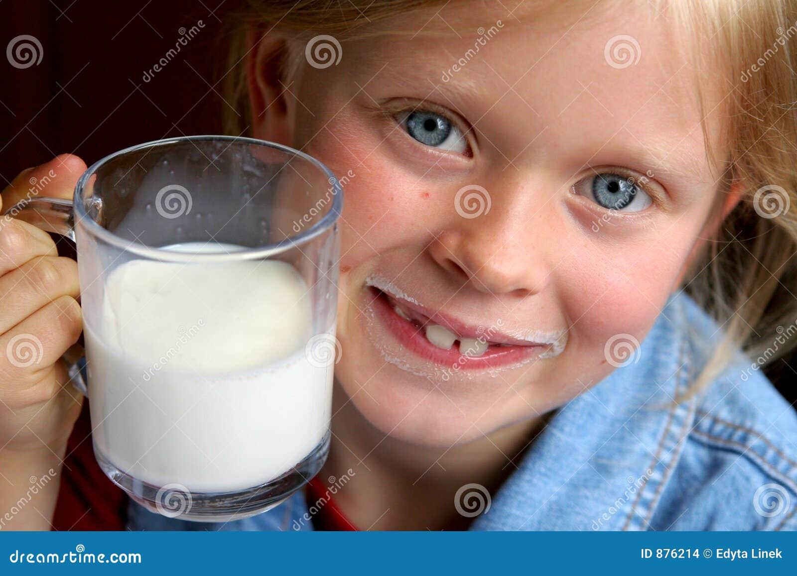 Pić mleko