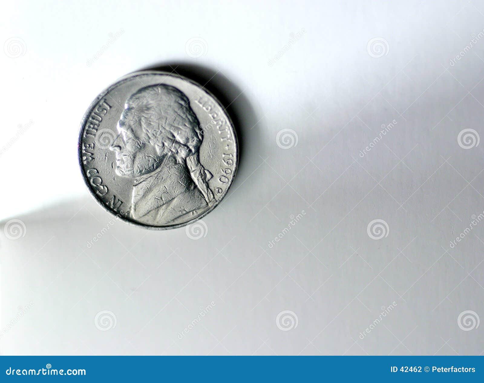 Pięć centów