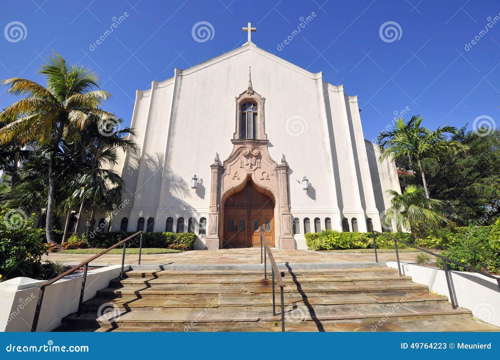 Pięść Zlany kościół metodystów