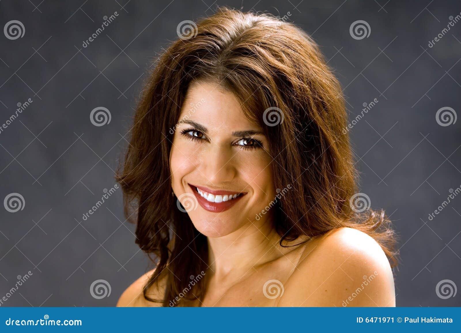 Piękną twarz