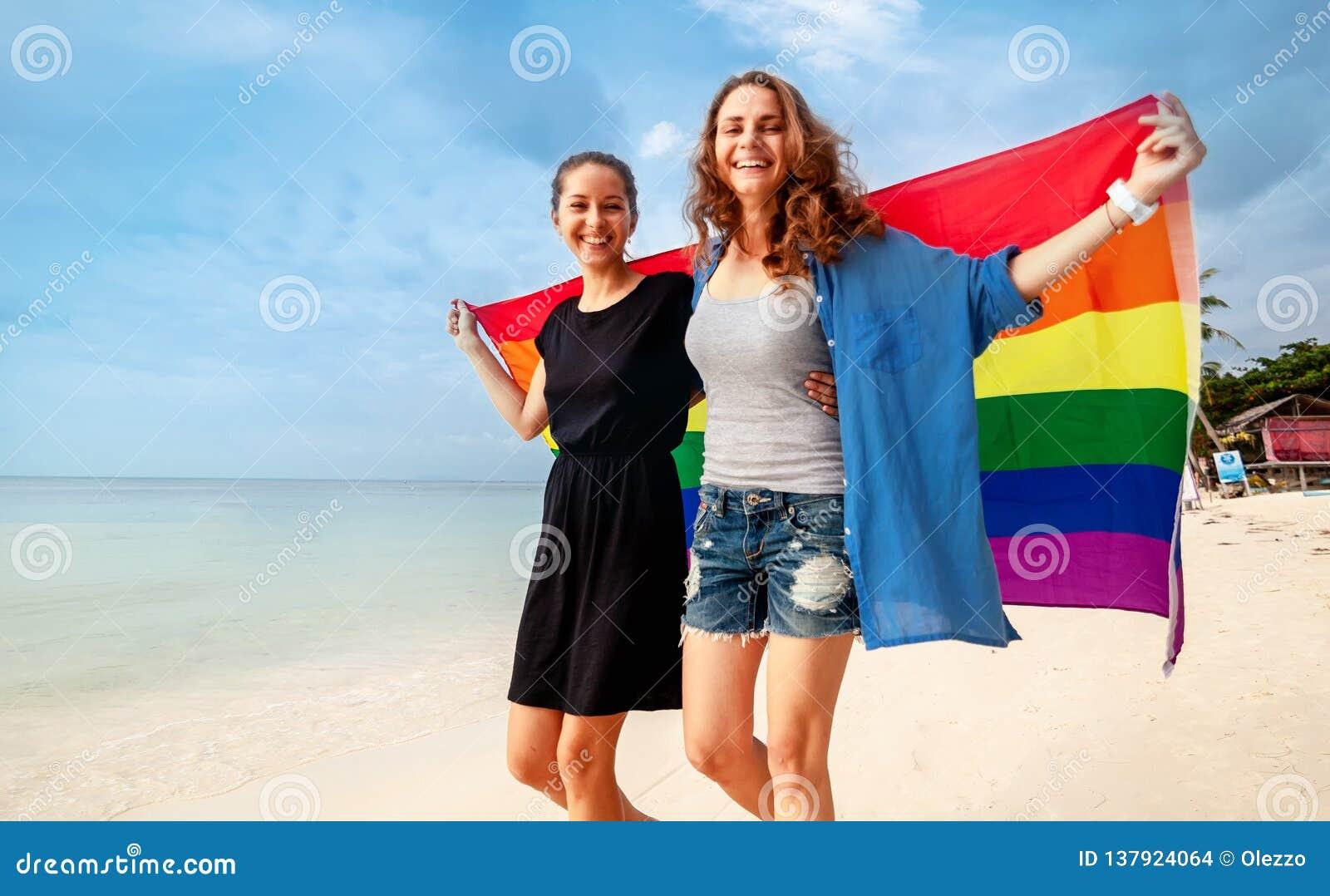 Fotki lezbian