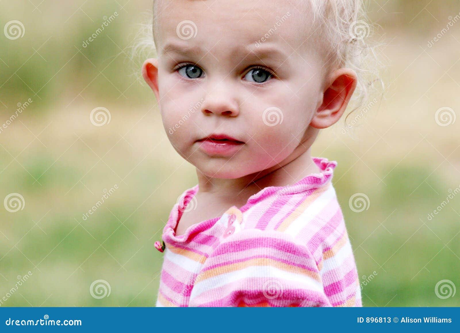 Piękne dziecko