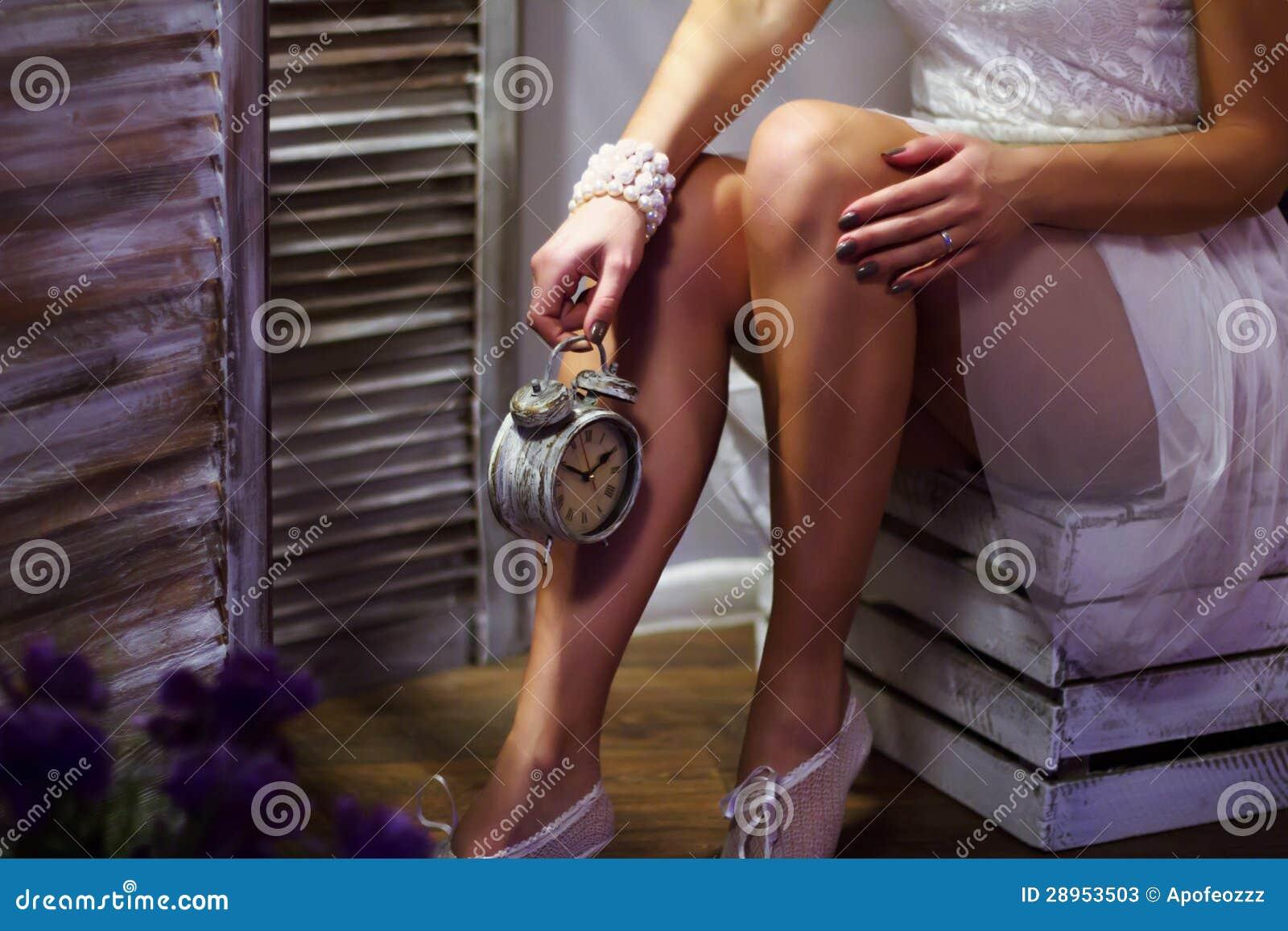 Piękne kobiet nogi