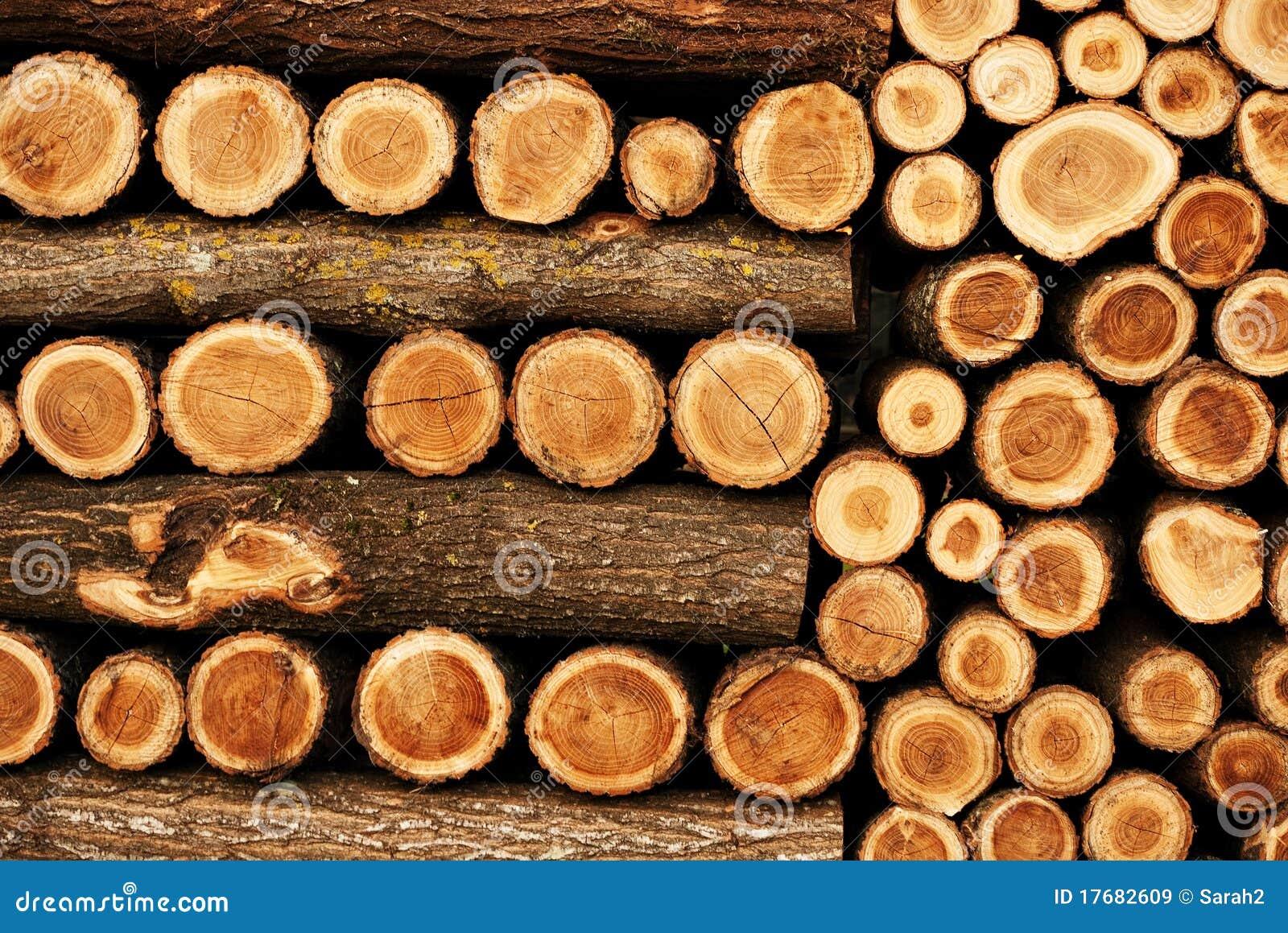 Pięknie rozkazywać woodpile