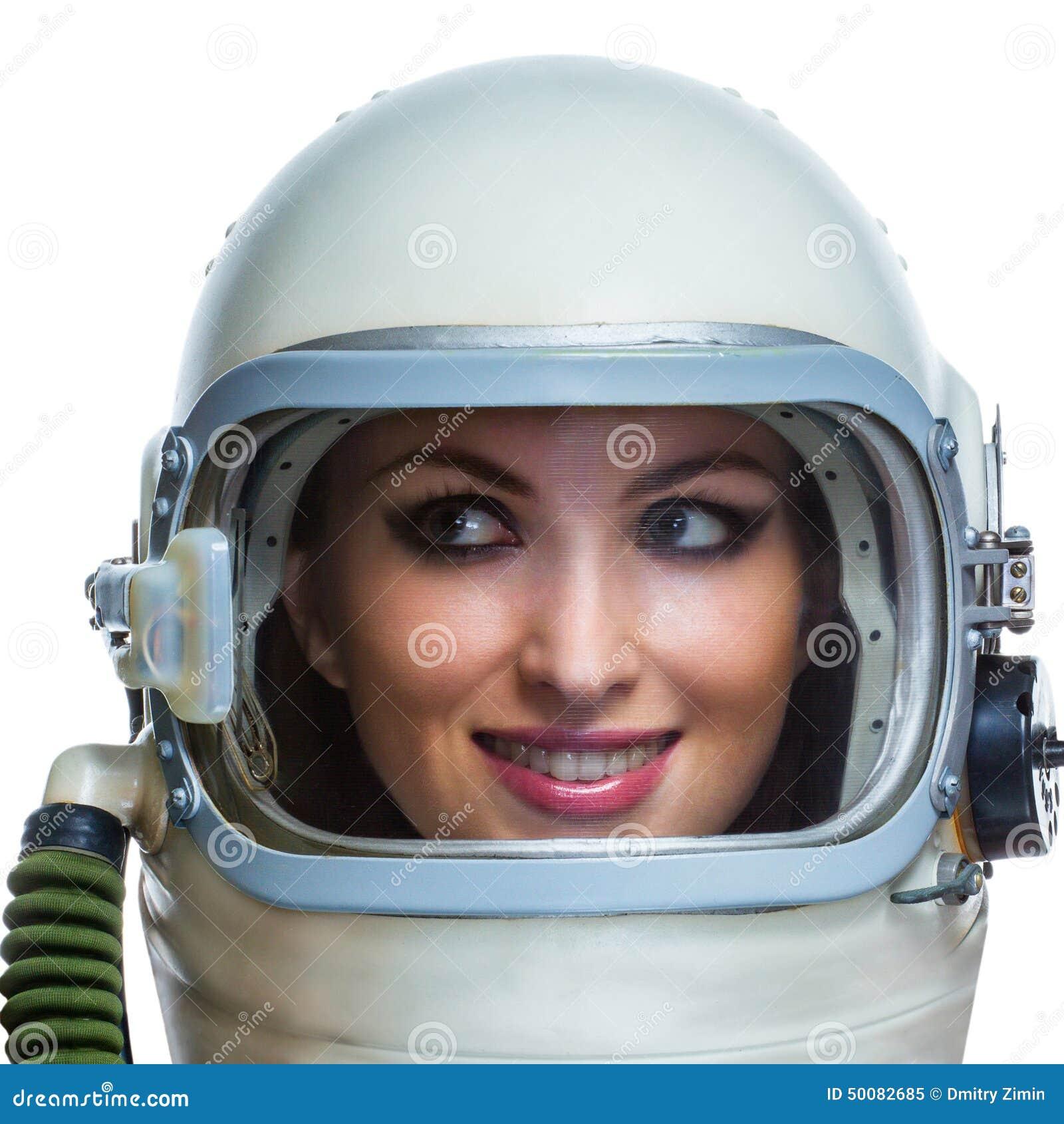 Piękno astronauta