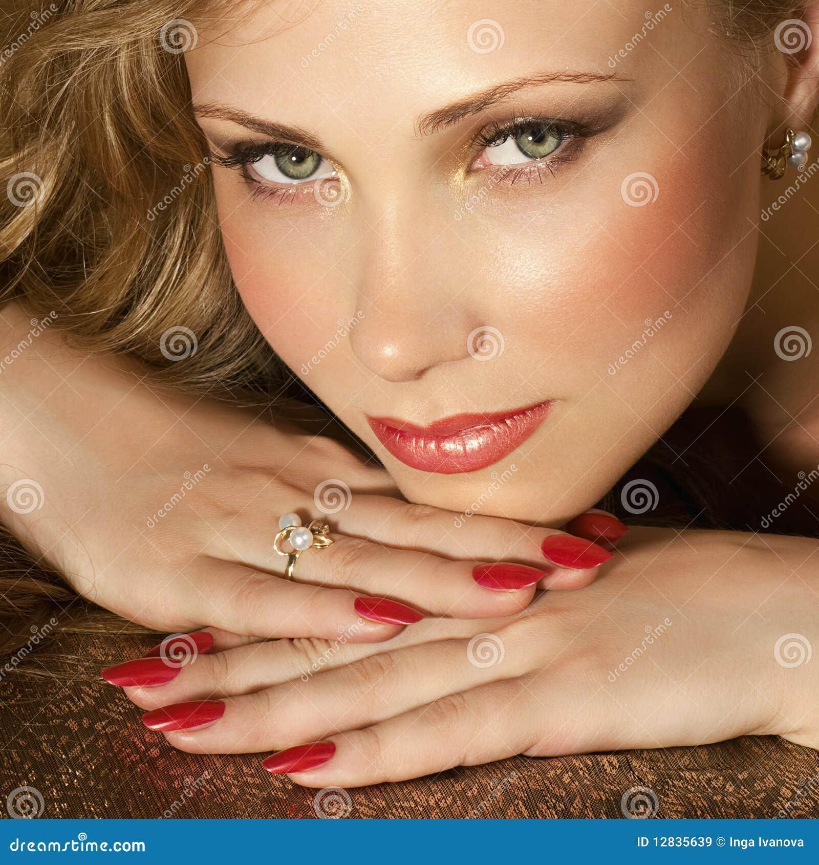 Piękno biżuteria