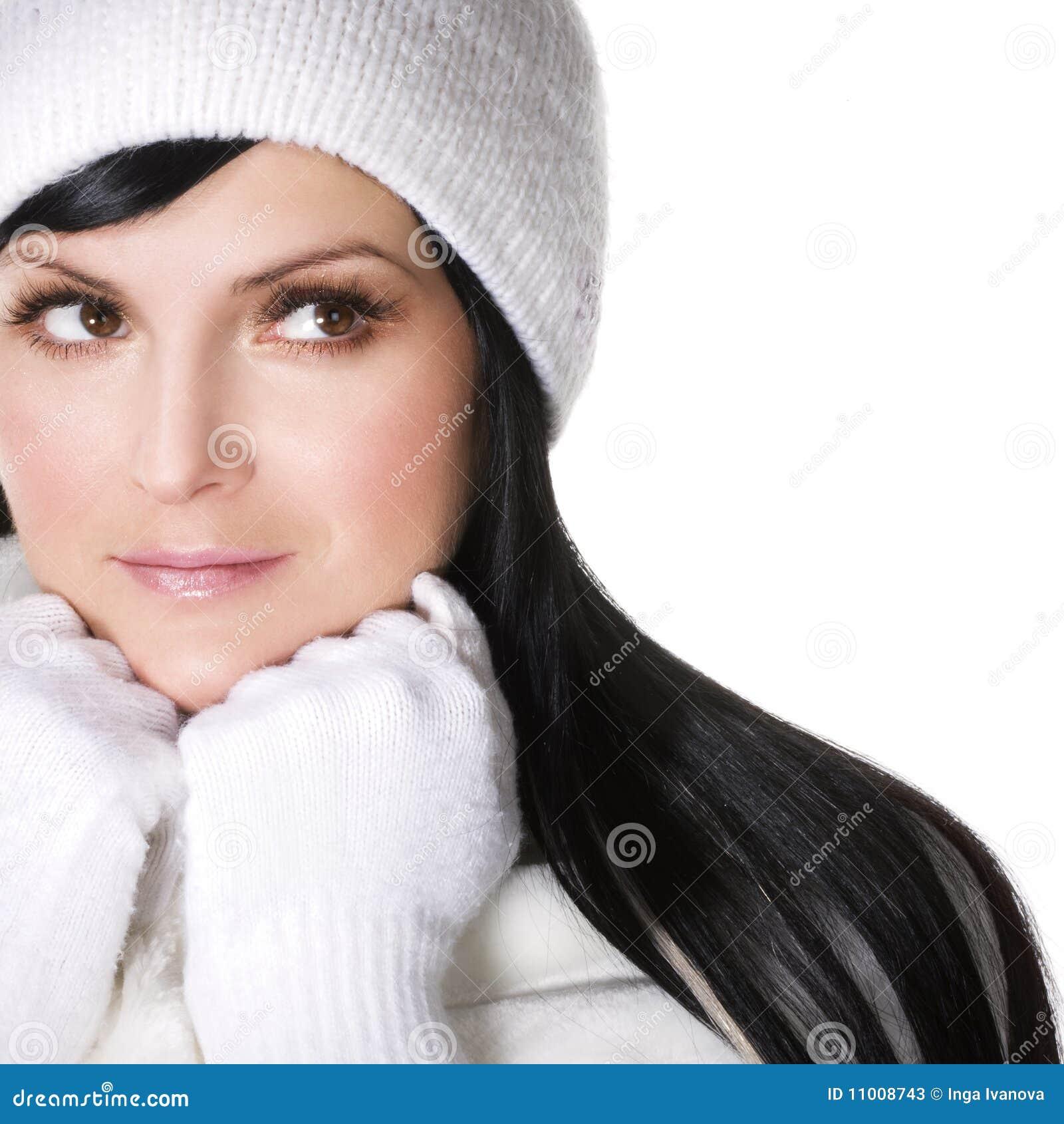 Piękno zima