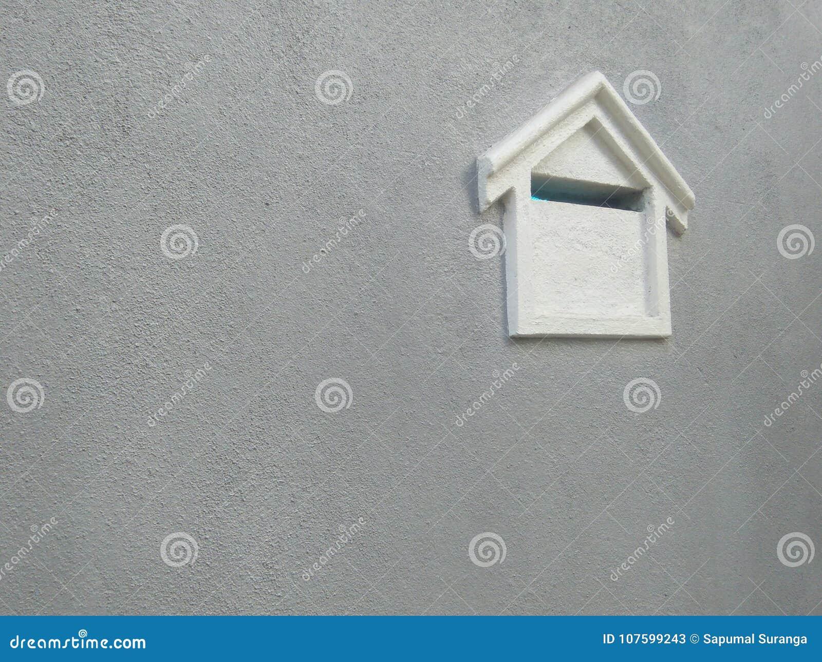 Piękny poczta pudełka projekt sri lanoan dom