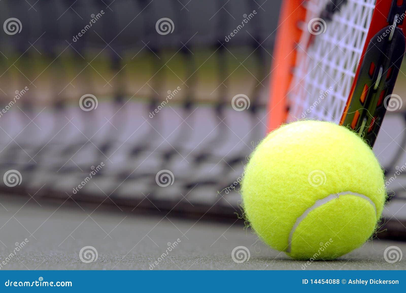 Piłek kanta tenis
