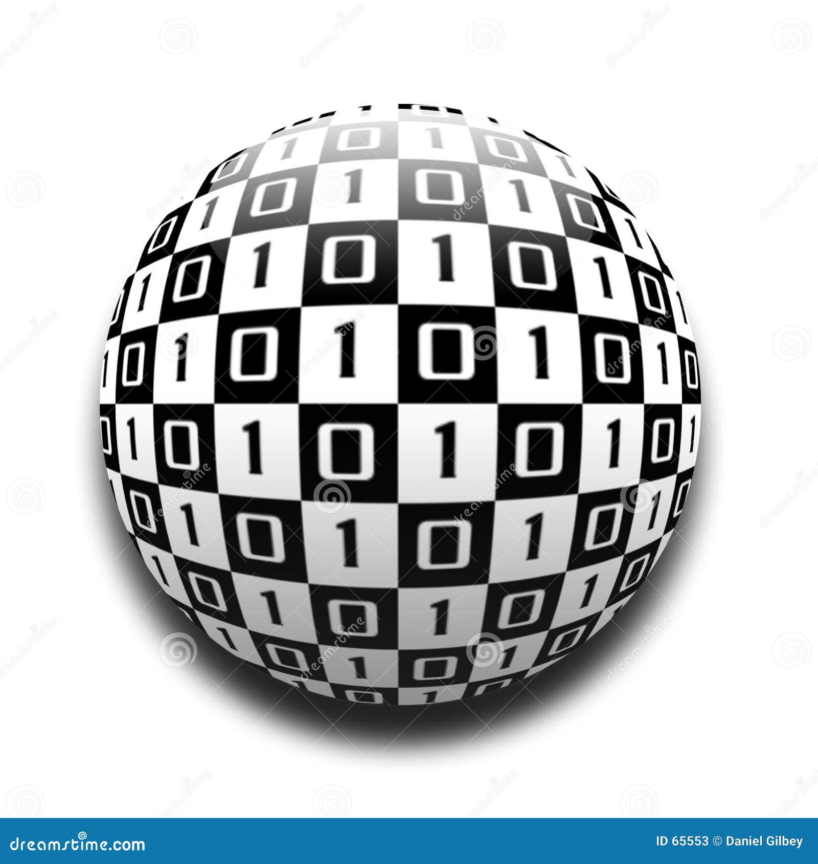Piłka binarna