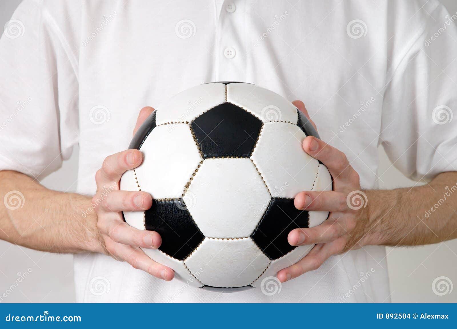 Piłka nożna koncepcję