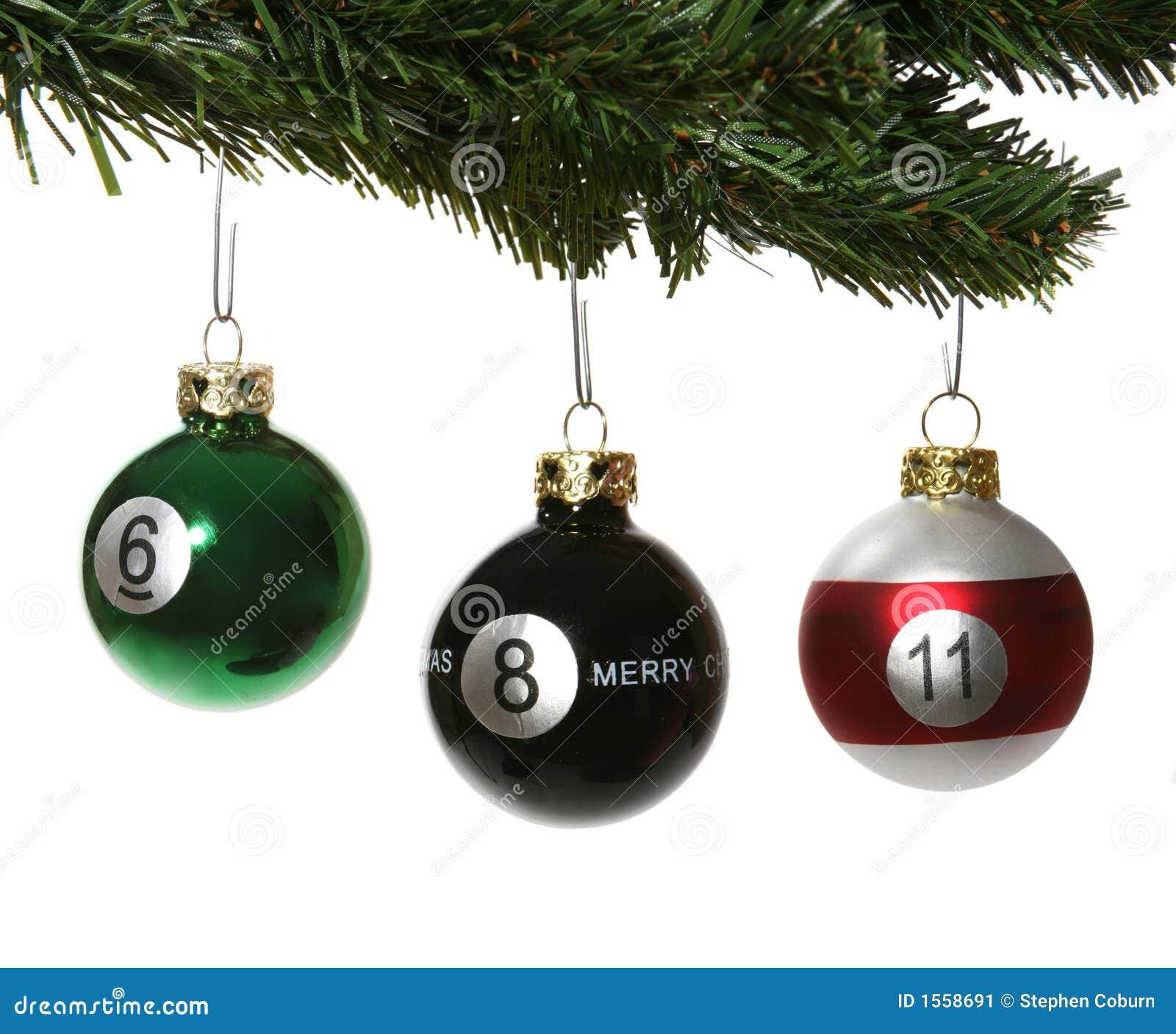 Piłka ornamentów basenu