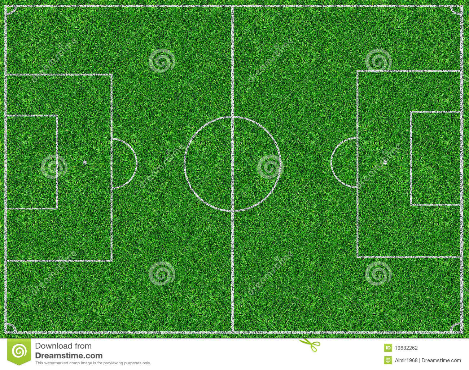Piłki nożnej sporta stadium
