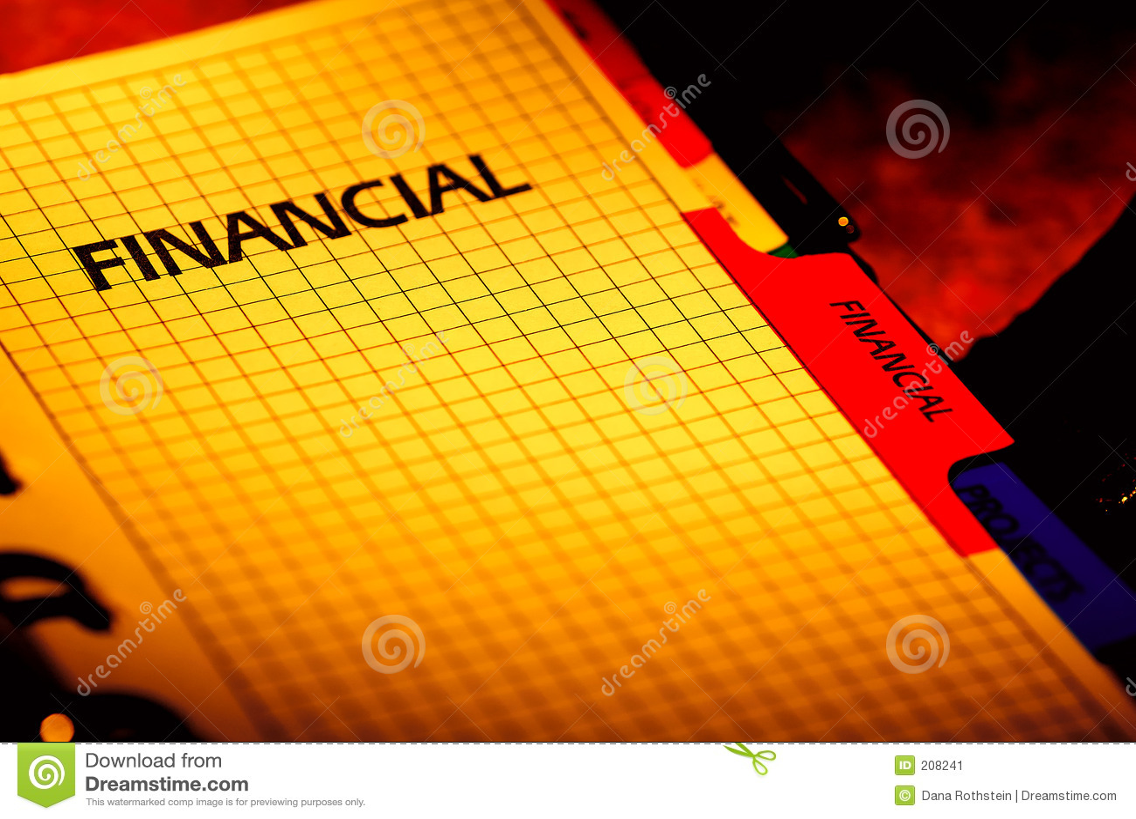 Pianificatore finanziario