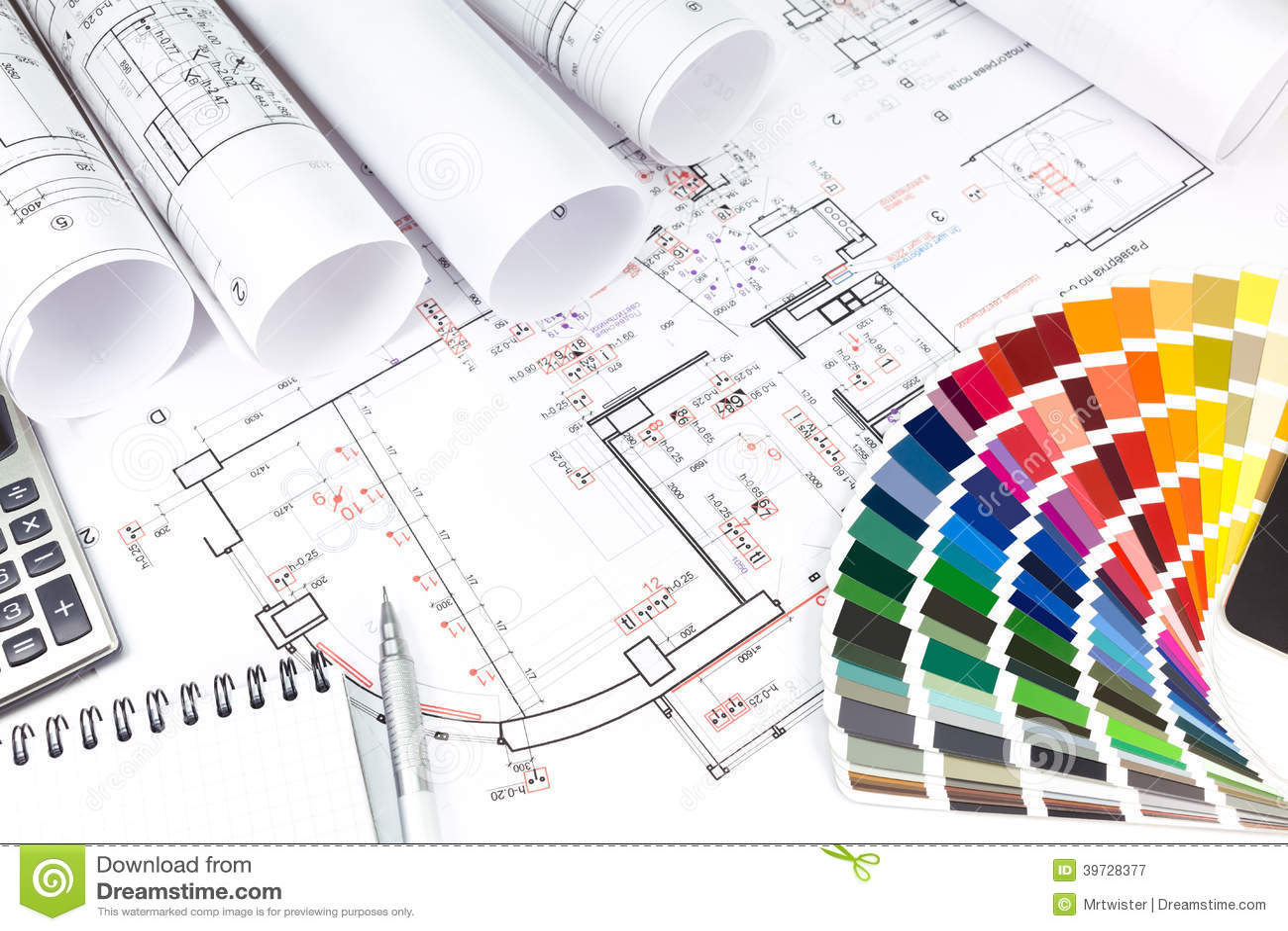 Pianificazione della progettazione di interni immagine for Progettazione di interni gratis