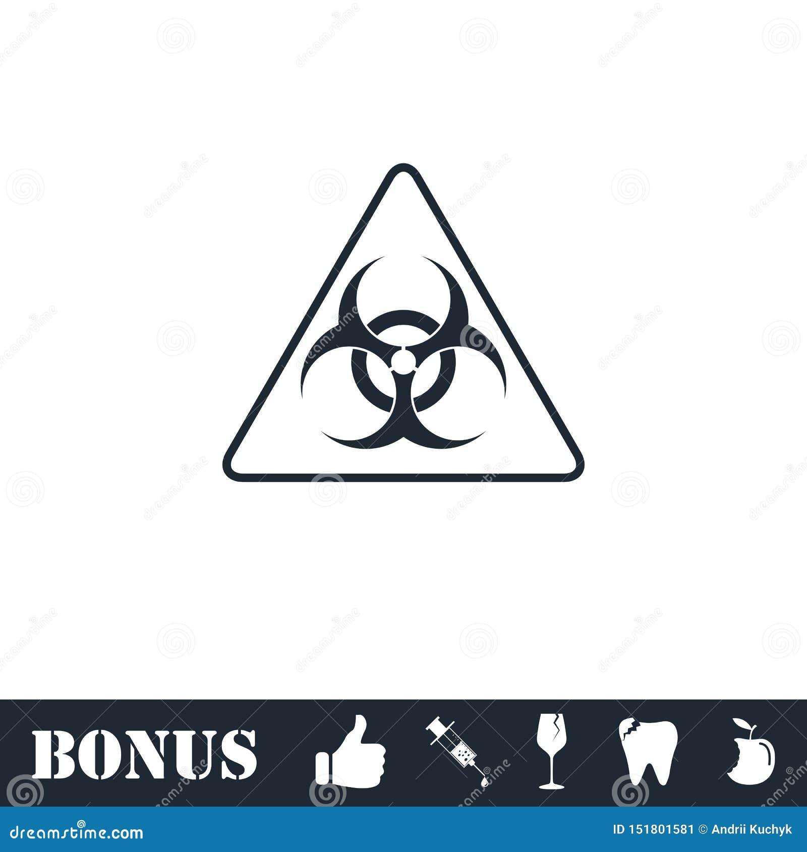 Piano dell icona del virus
