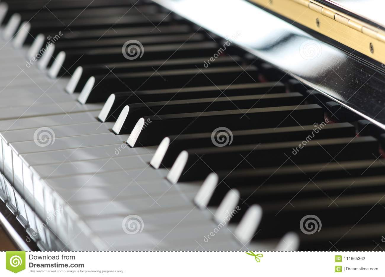 Piano herramienta del ` s del músico Rebecca 36