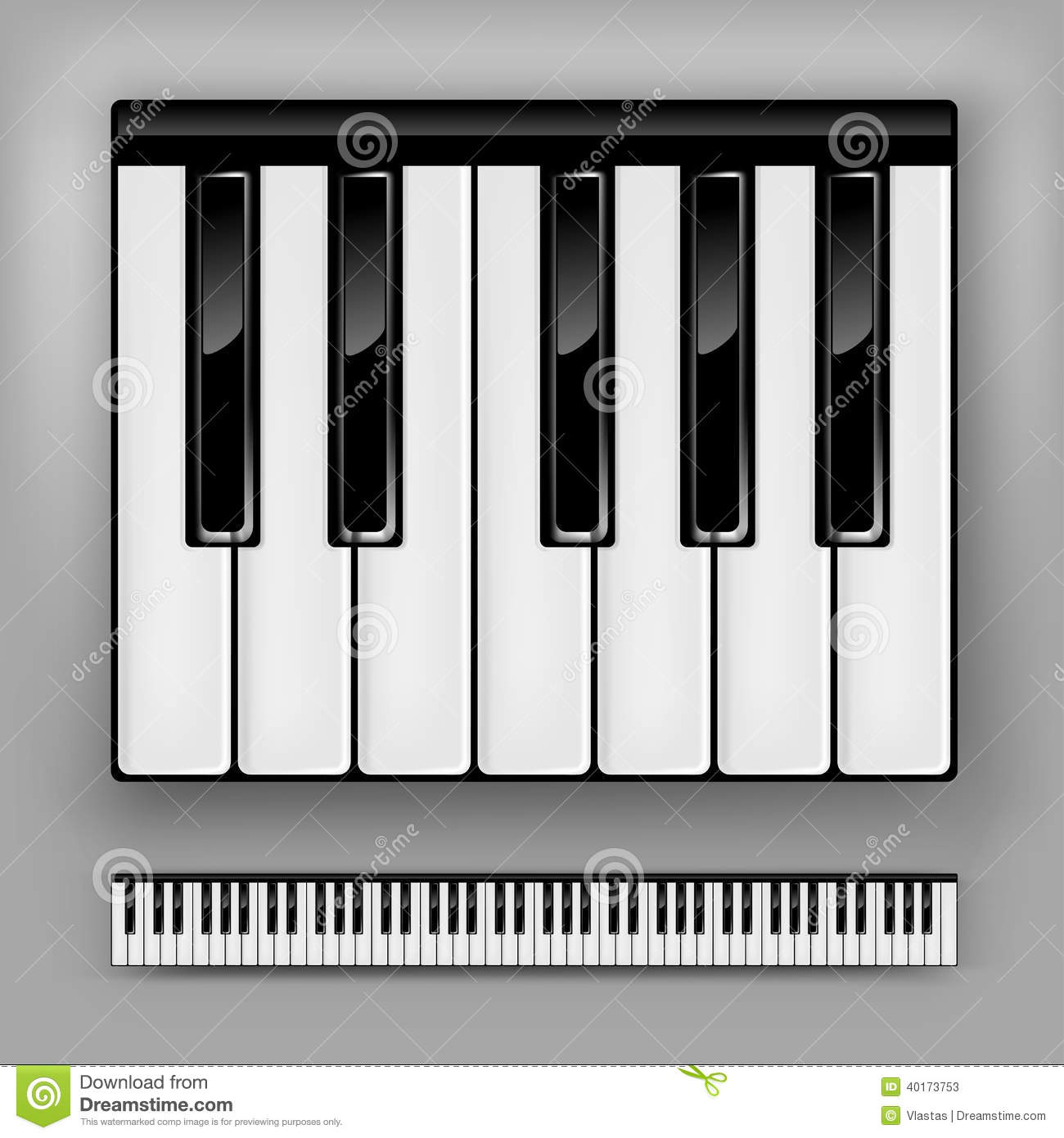 how to play 1 octave notes easily piano