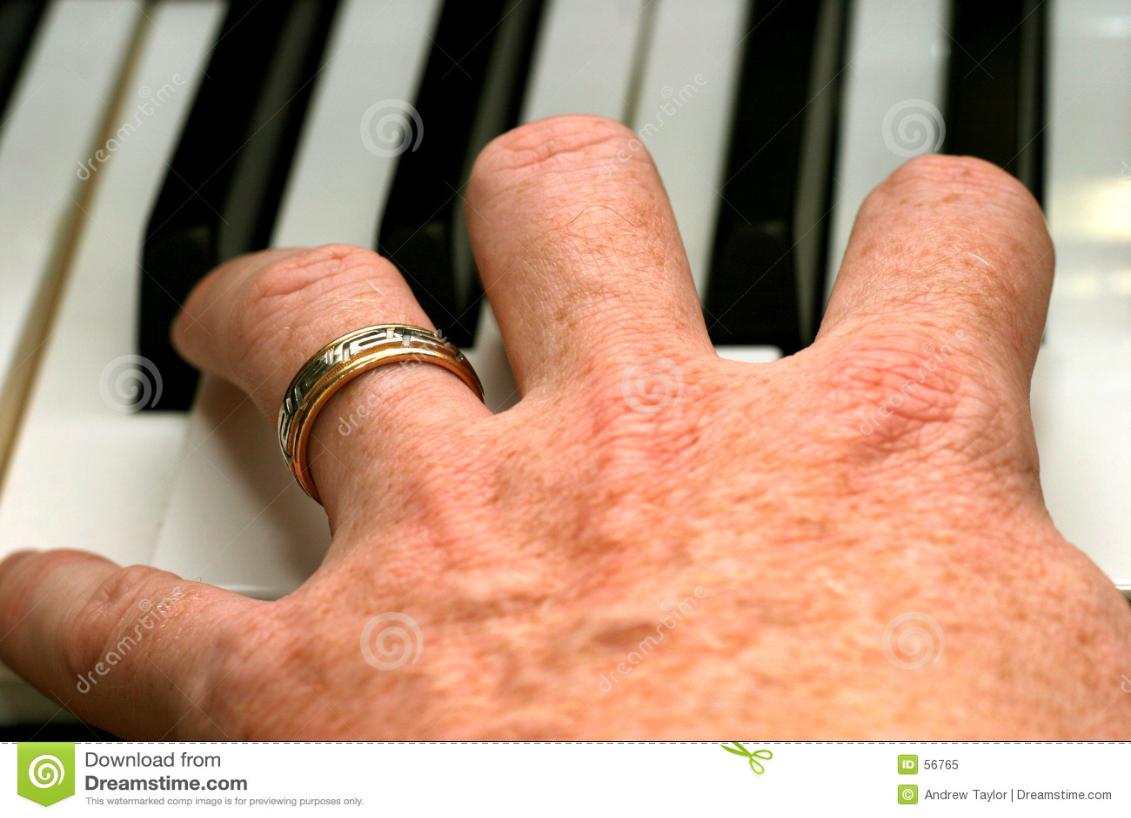 Download Pianoman image stock. Image du pièce, boucle, octave, note - 56765