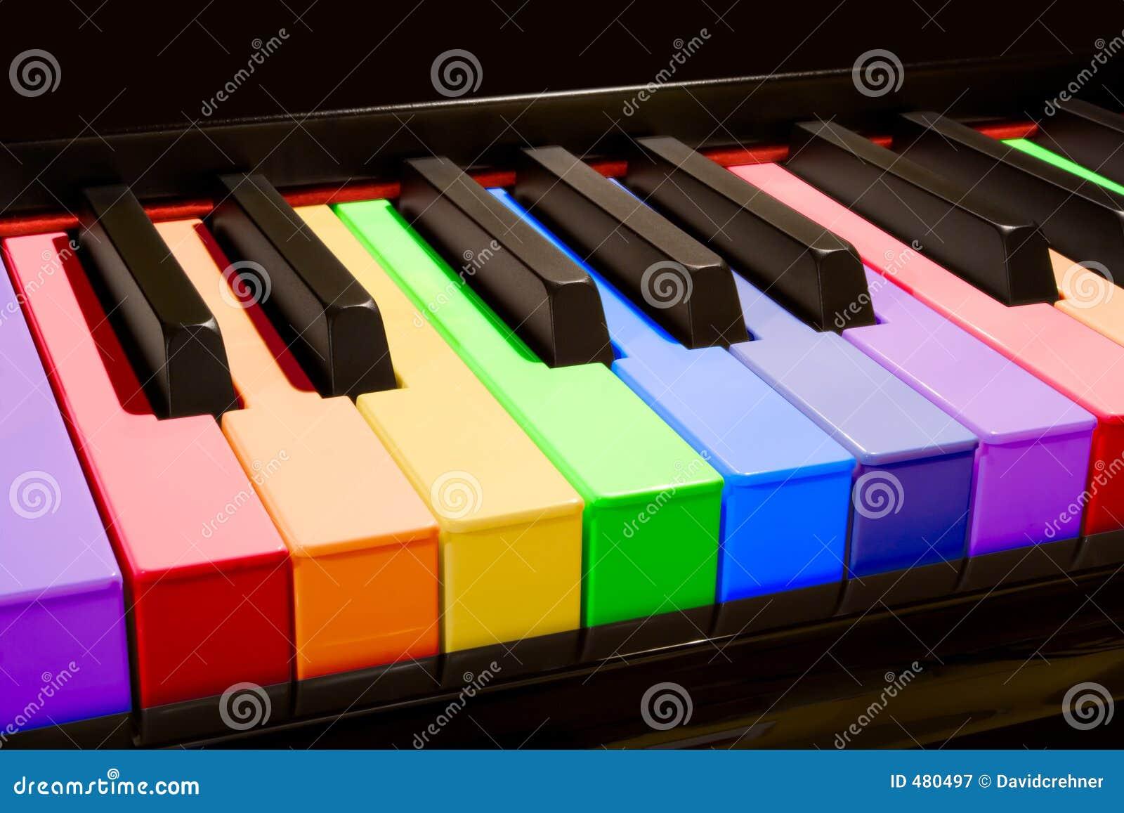 Pianoregnbåge