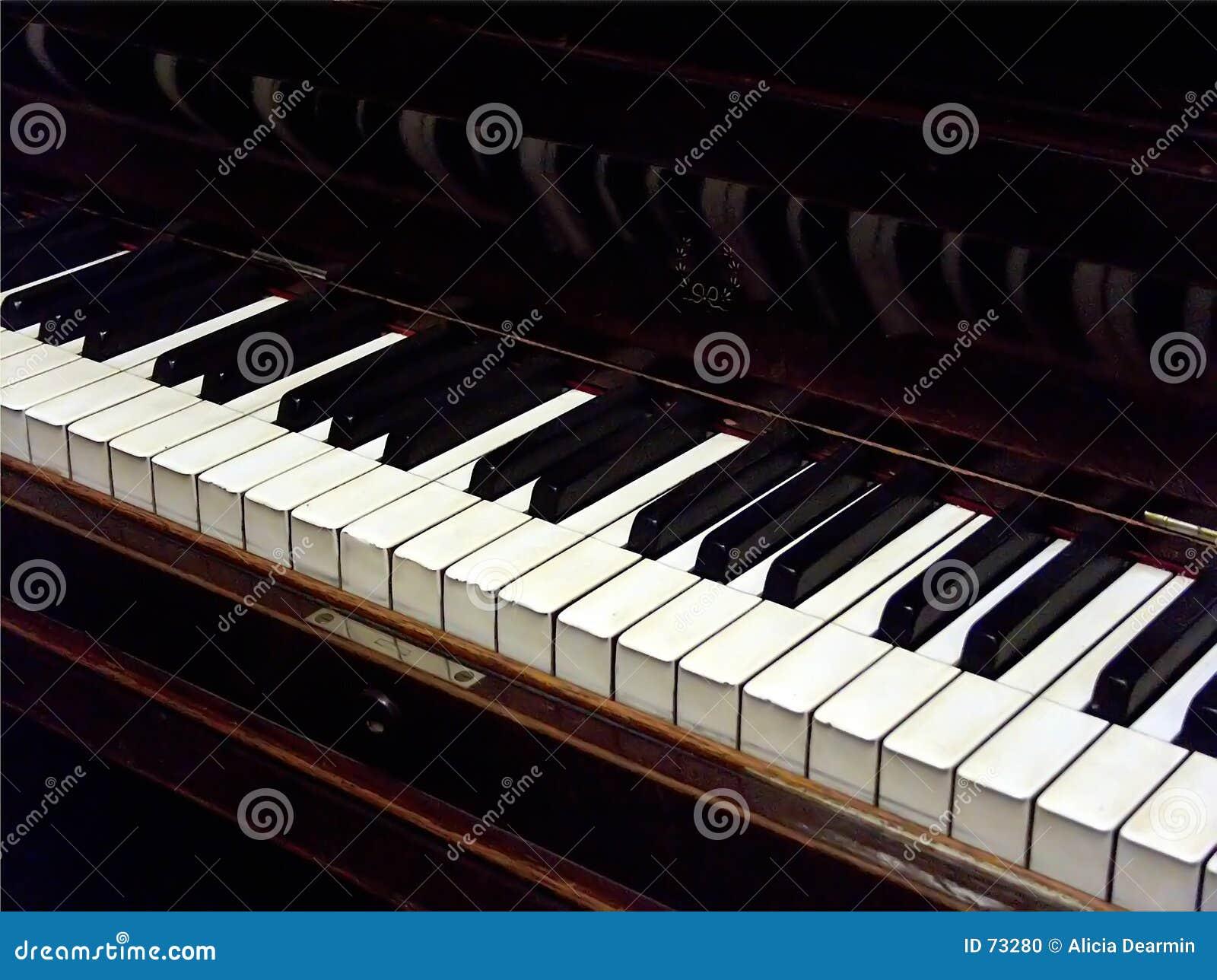 Pianotappning