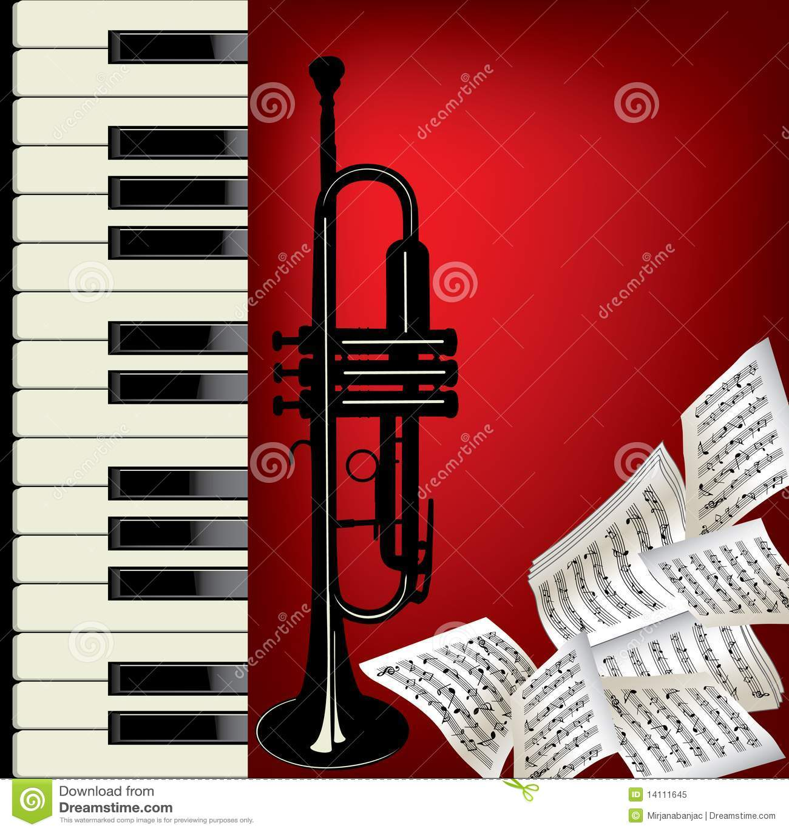 Pianotrumpet