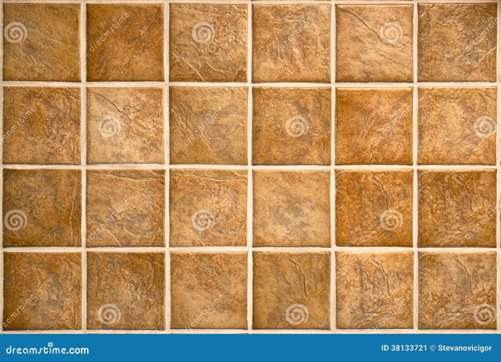 Piastrelle di ceramica beige del mosaico per la parete o - Piastrelle di ceramica ...
