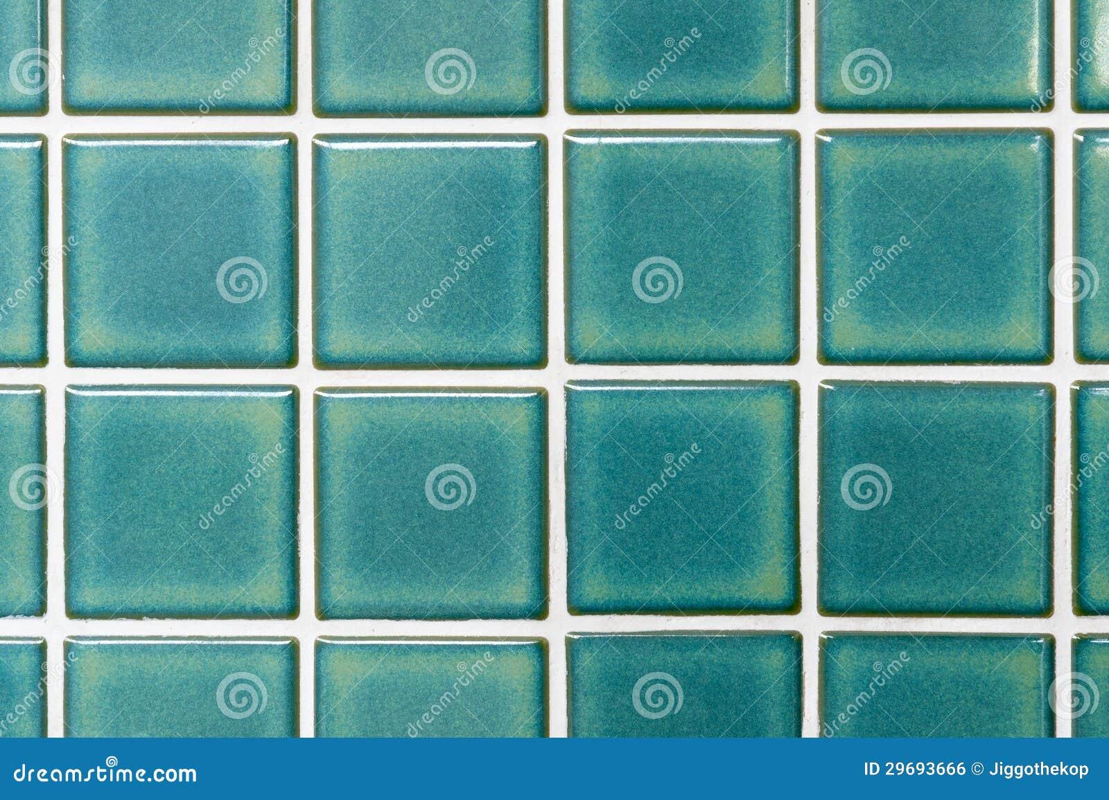 Piastrelle di ceramica verdi immagine stock libera da - Piastrelle verdi ...