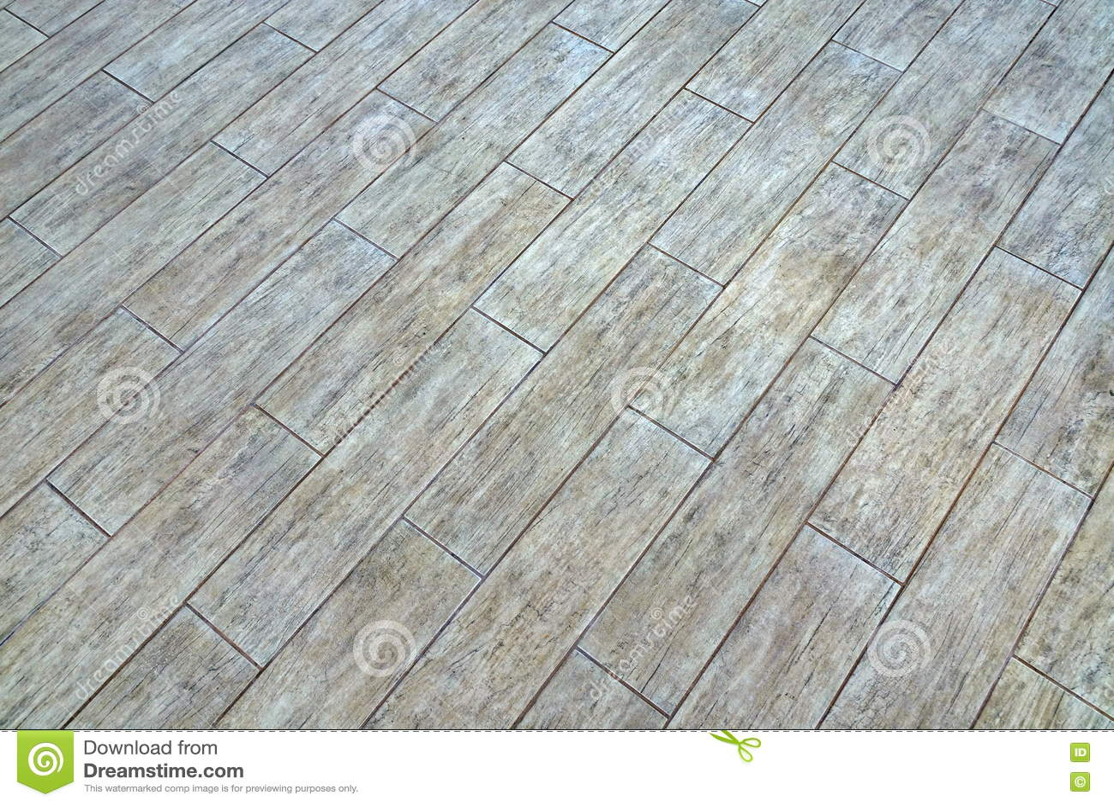 Piastrelle per pavimento ceramiche del parquet con ash wood textured