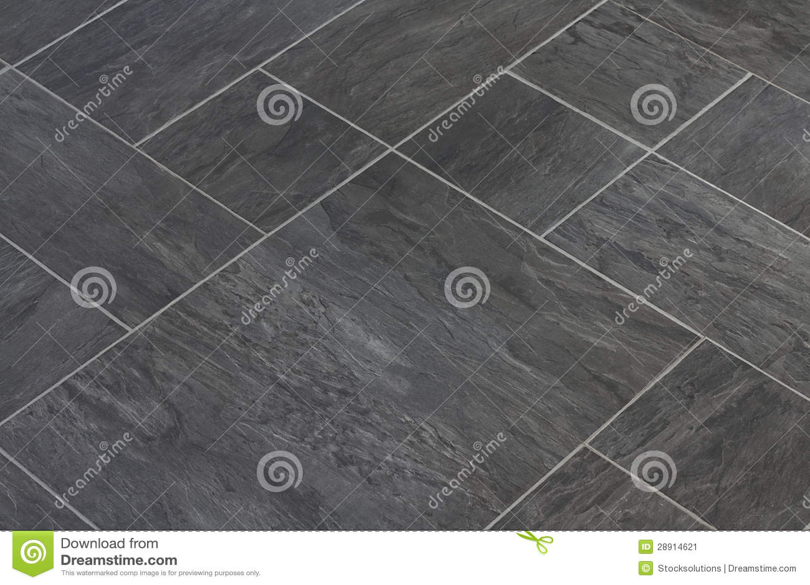 Piastrelle per pavimento di pietra del vinile di struttura dell