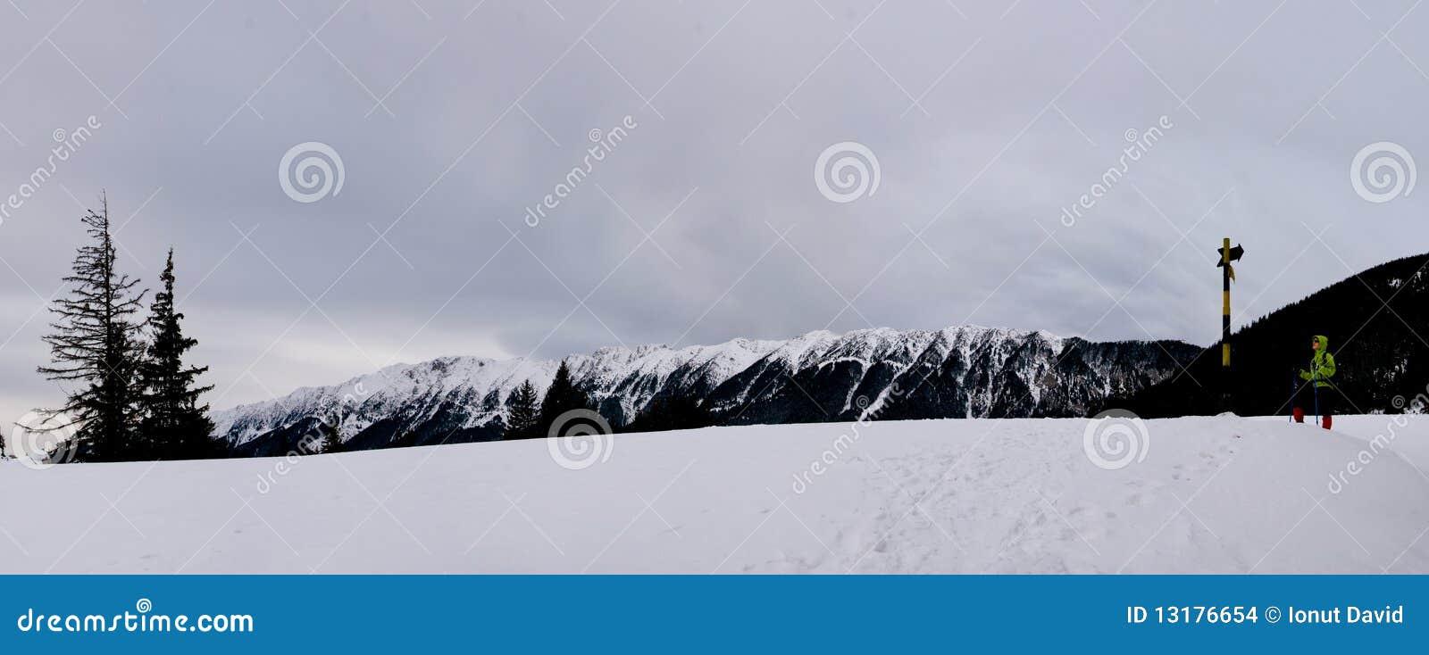 Piatra βουνών craiului