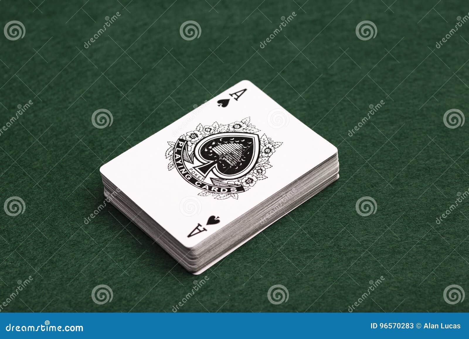 Piattaforma delle carte